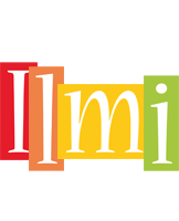 Ilmi colors logo