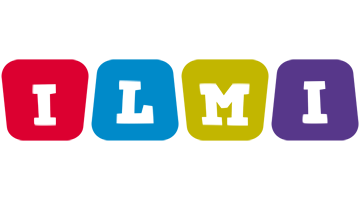 Ilmi daycare logo