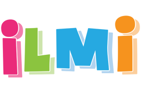 Ilmi friday logo