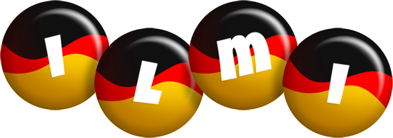 Ilmi german logo