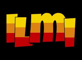Ilmi jungle logo