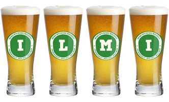 Ilmi lager logo