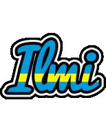 Ilmi sweden logo