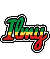 Ilmy african logo
