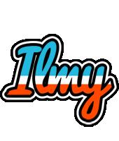 Ilmy america logo
