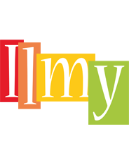 Ilmy colors logo