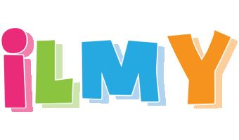 Ilmy friday logo