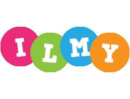 Ilmy friends logo