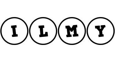 Ilmy handy logo