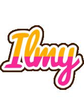 Ilmy smoothie logo
