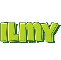 Ilmy summer logo