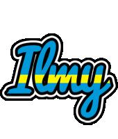 Ilmy sweden logo