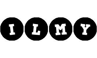 Ilmy tools logo