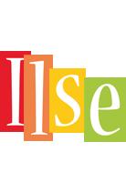 Ilse colors logo