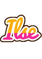 Ilse smoothie logo