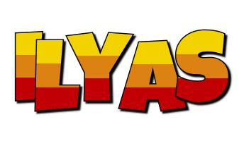 Ilyas jungle logo