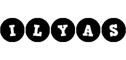Ilyas tools logo