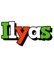 Ilyas venezia logo