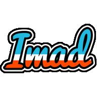 Imad america logo