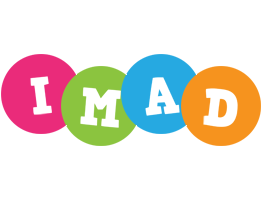Imad friends logo