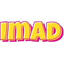 Imad kaboom logo