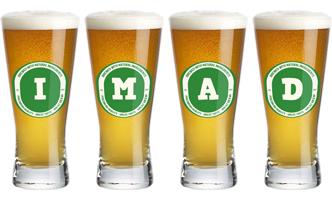 Imad lager logo