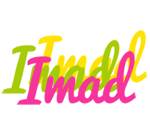 Imad sweets logo
