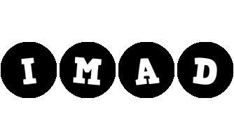 Imad tools logo
