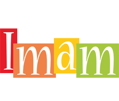 Imam colors logo