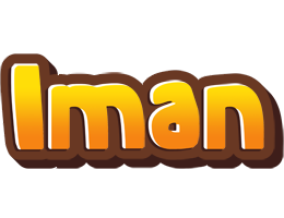 Iman cookies logo