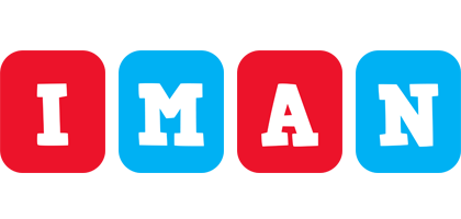 Iman diesel logo