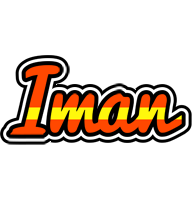 Iman madrid logo