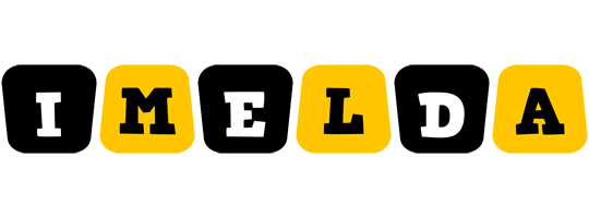 Imelda boots logo