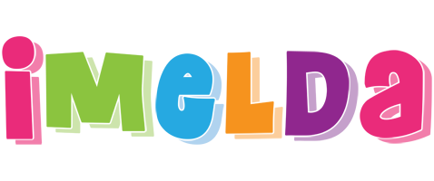 Imelda friday logo