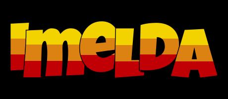 Imelda jungle logo