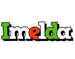 Imelda venezia logo