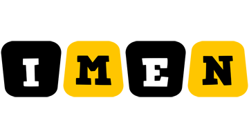 Imen boots logo