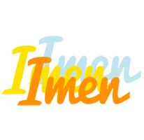 Imen energy logo