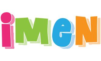 Imen friday logo