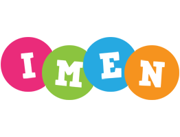 Imen friends logo