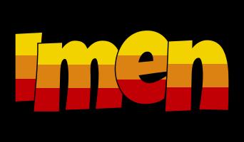 Imen jungle logo