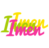 Imen sweets logo