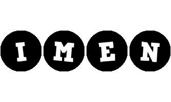Imen tools logo