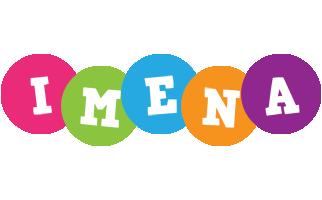 Imena friends logo