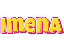 Imena kaboom logo