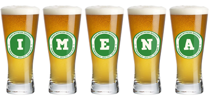 Imena lager logo