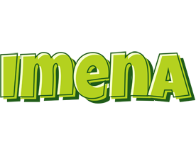 Imena summer logo