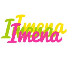 Imena sweets logo