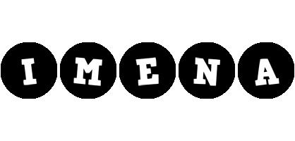 Imena tools logo