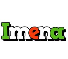 Imena venezia logo